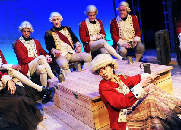Our Country's Good by Timberlake Wertenbaker (photo)