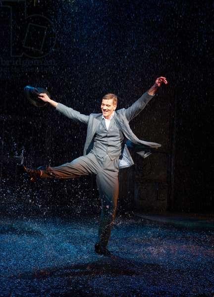 Singin' in the Rain, Chicester Festival Theatre (photo)
