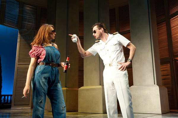Much Ado About Nothing, by William Shakespeare (photo)