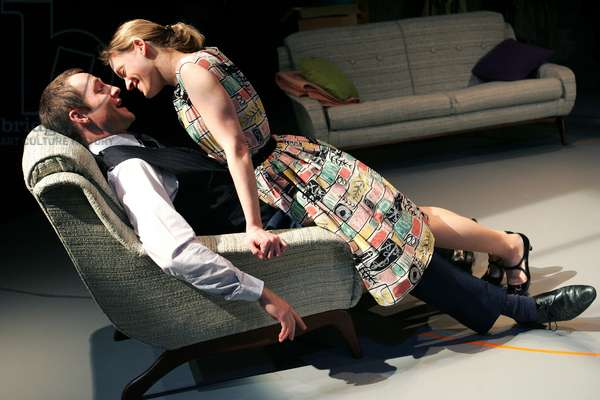 Days of Wine and Roses, Donmar Warehouse 2005(photo)