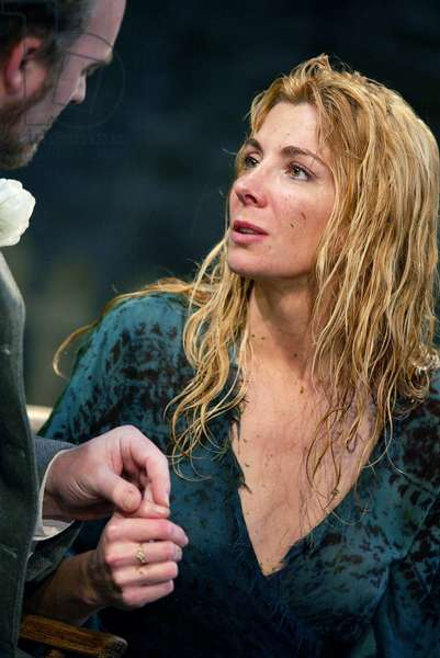 The Lady from the Sea - play by Henrick Ibsen (photo)