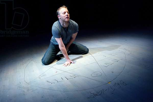 Doctor Faustus by Christopher Marlowe (photo)
