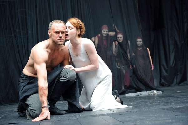 Shakespeare's Macbeth (photo)