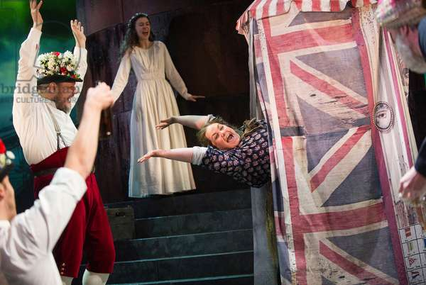 RSC production of The Winter's Tale, 2013 (photo)