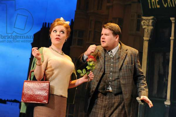 One Man Two Guvnors - play by Richard Bean (photo)