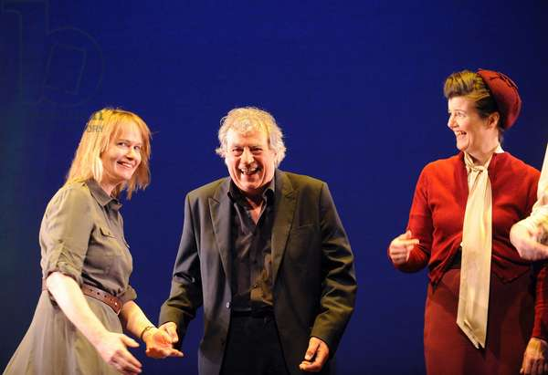 The Doctor's Tale, part of Operashots 2011 (photo)