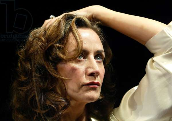 Janet McTeer as the Duchess of Malfi (photo)