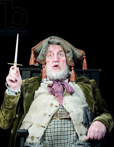 Henry IV, Part 1 - play by William Shakespeare (photo)