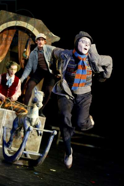 Wind in the Willows (photo)