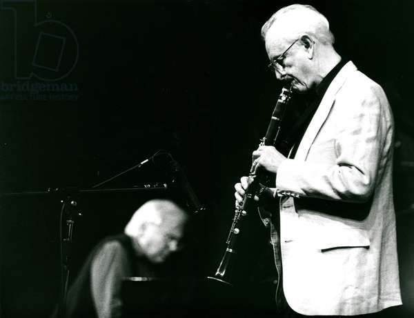 Jimmy Giuffre -