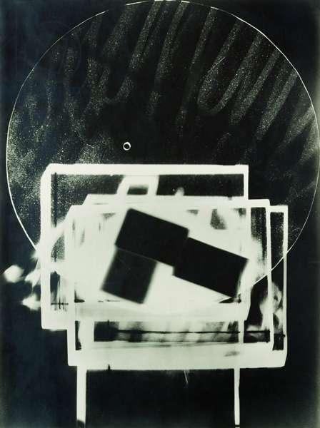 Photogram 1, c.1923 (photograph)