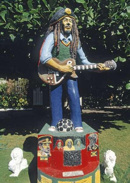 Bob Marley (cement)