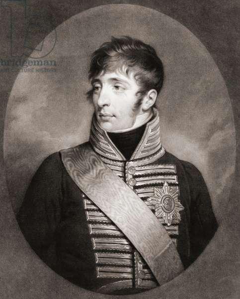 Louis Napoleon Bonaparte, Louis I King of Holland