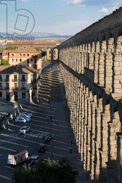 Segovia, Spain (photo)