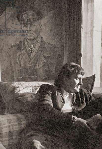 Frau Rommel