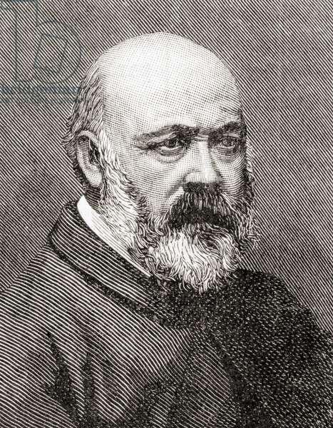 John Phillip, 1817–1867.