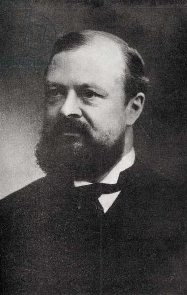 Charles Melville Hays, 1856 – 1912.  American railway executive of the Grand Trunk Railway. Died in the sinking of  RMS Titanic
