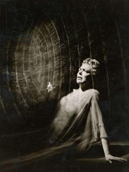 Martha Mödl as Kundry