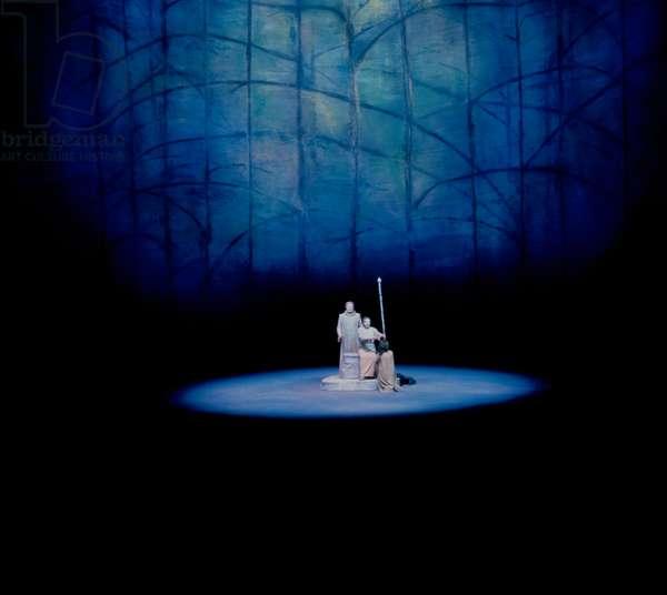 Richard Wagner 's opera