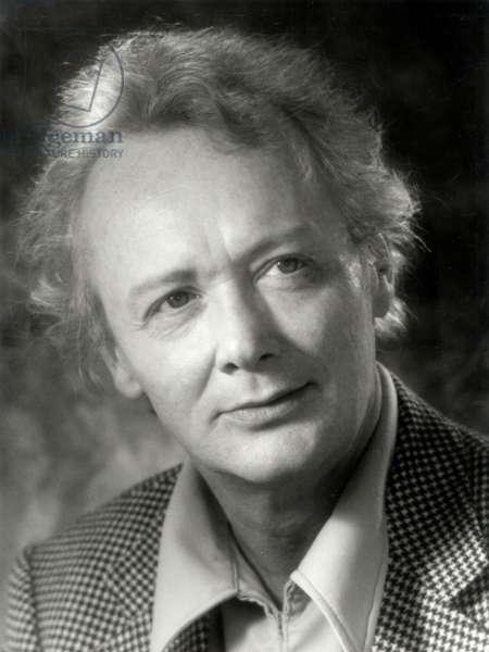 TENNSTEDT Klaus - portrait