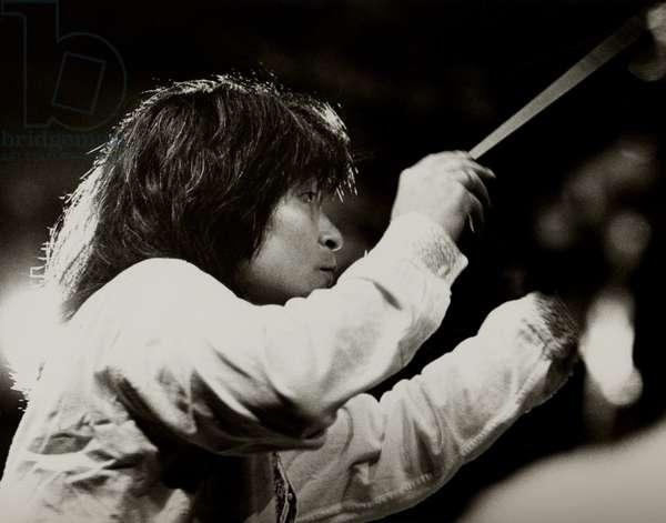 OZAWA Seiji - conducting