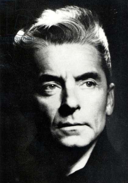 Herbert von Karajan -