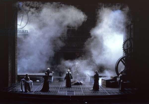 Richard Wagner's  Das