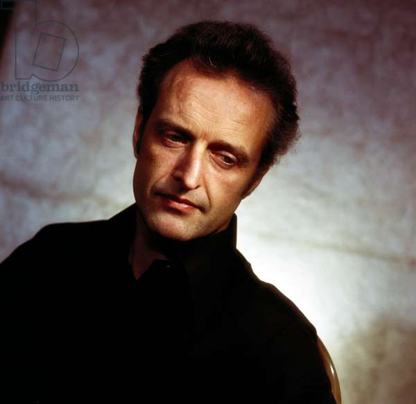 Carlos Kleiber - portrait - Austrian conductor 3 July 1930 - 13 July 13 2004