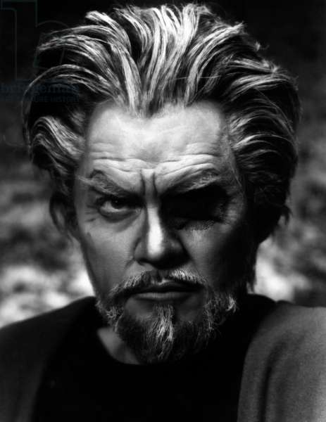 Thomas Stewart as Wotan