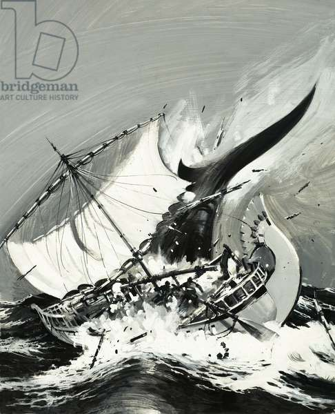 Stories of the Sea: The First Mariners