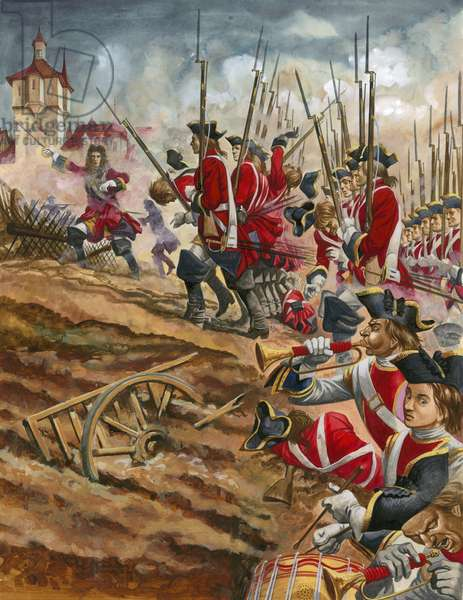 Battle of Blenheim