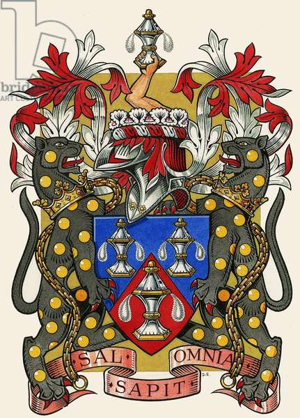 The Guilds of London: The Worshipful Company of Salters