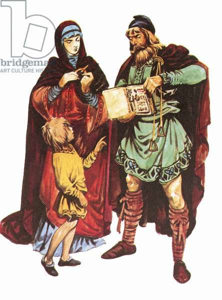 Medieval literacy