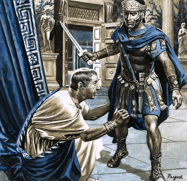 Masters of Rome: The 'Fool' Who Fooled the Empire