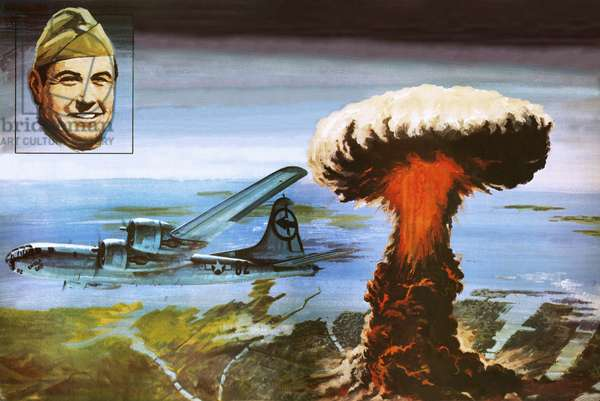 Horror of Hiroshima