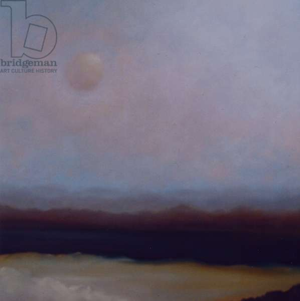 Another World, 2004 (oil on canvas)