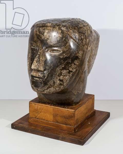 Head, 1930 (Cumberland stone)
