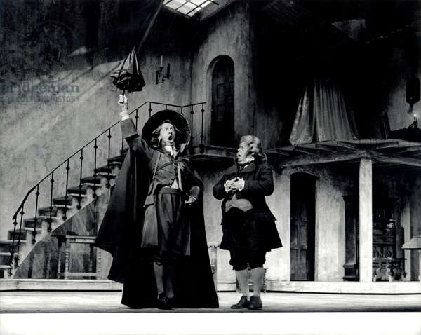 Rossini- The Barber of