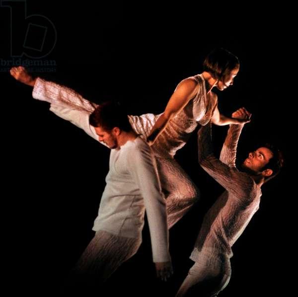 Phoenix Dance Theatre in Sharon Watson's 'Melt'