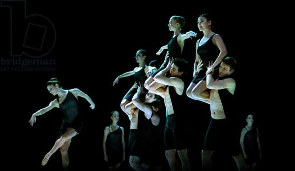 Benjamin Millepied's 'Everything Doesn't Happen at Once'