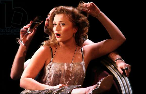 Handel 's opera Agrippina