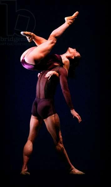 Royal Ballet in Viscera by Liam Scarlett