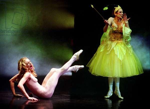 Ballet Rambert production of