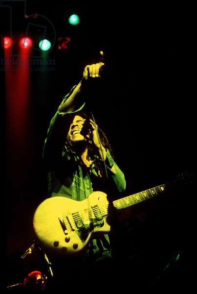 Bob Marley (Robert Nesta