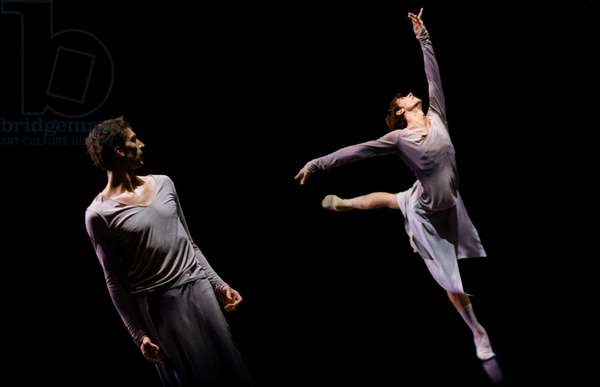 'L'après-midi d'un faune' - Ballets Russes