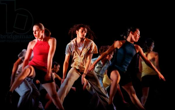 Mambo 3XXI by Danza Contemporanea de Cuba