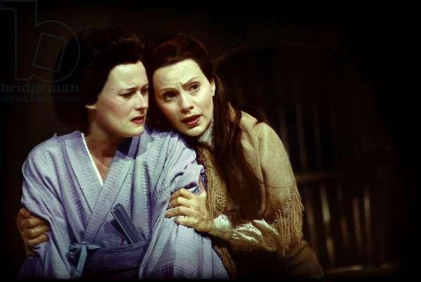 Madama Butterfly – opera by Giacomo Puccini