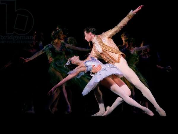 Michael Corder's Cinderella