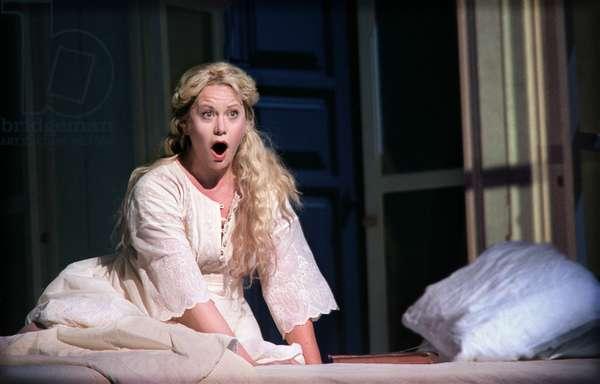 Amanda Roocroft as Tatyana