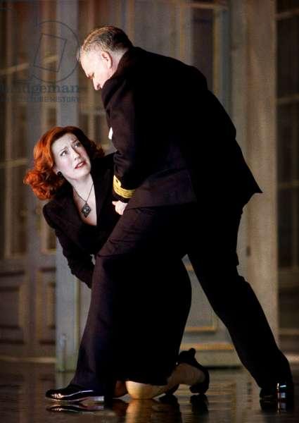 English National Opera in Charpentier's Medea